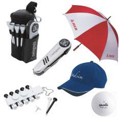 All Golf