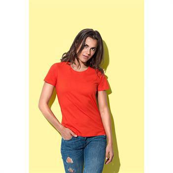 A1311 - Cotton Classic Ladies T-Shirt