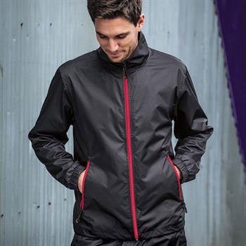 A1562 - Axis Shell Jacket - Mens