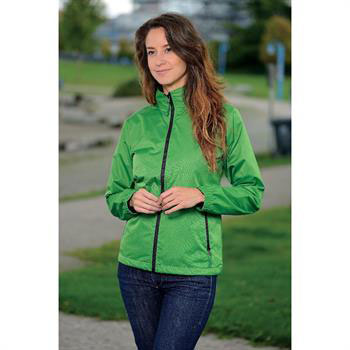 A1565 - Axis Shell Jacket - Womens