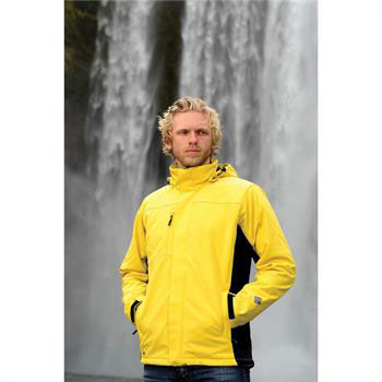 A1566 - Atmosphere 3 In 1 Jacket  Mens