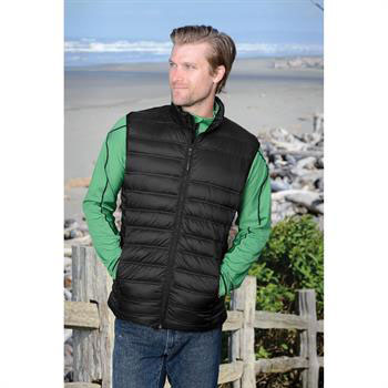 A1568 - Basecamp Thermal Vest - Mens