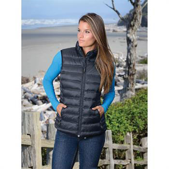A1569 - Basecamp Thermal Vest - Womens