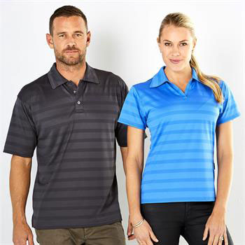 A1607 - Ice Cool Polo-Ladies