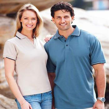 A1620 - Standard Plus Cool Dry Polo-Mens