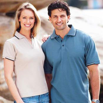 A1621 - Standard Plus Cool Dry Polo-Ladies