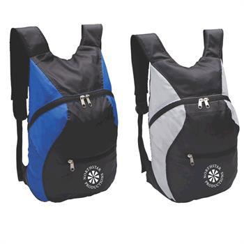 B36 - Hollywood Foldable Backpack
