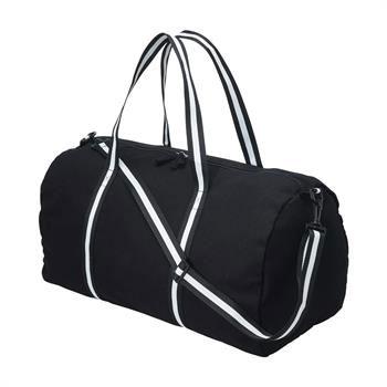 B4770 - Canvas Duffle Bag