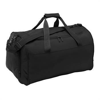 B4771 - Basic Sports Bag