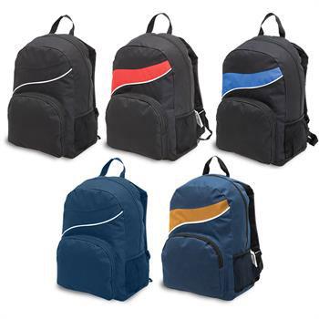 B4776 - Twist Backpack