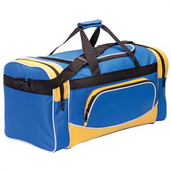 B4901 - Ranger Sports Bag
