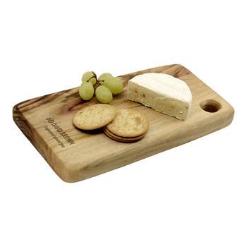 B8050 - Lawson Cheese Board 25cm