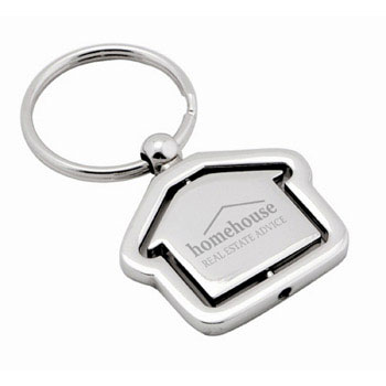C4620 - Moving House Keyring