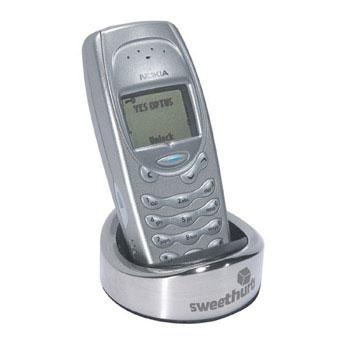 C5004 - Valencia Phone Stand