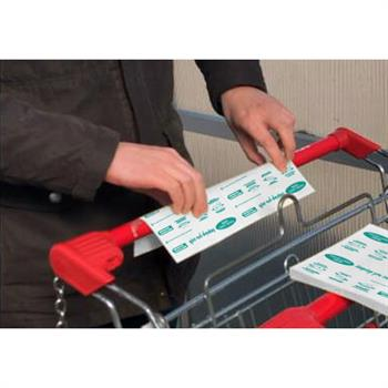 DIS001 - Disposable Handle Cover