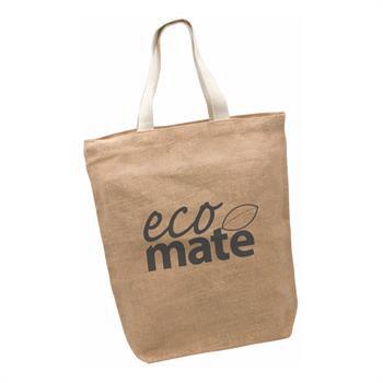 ECO5125 - Jute Eco Bag