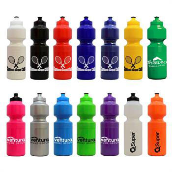 G5004 - Plastic Sports Bottle 750ml