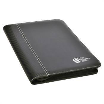 J4100 - Productivity A4 Zip Portfolio