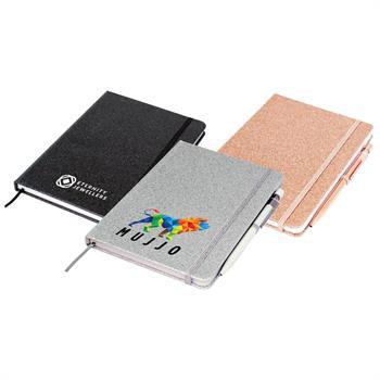J58 - Bling Notebook