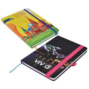 J70Air - Designa Notebook A5 Air Feight