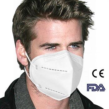 MASKN95 - KN95 Particulate Face Mask