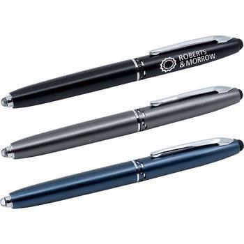 P48 - Lux Stylus Pen & Torch