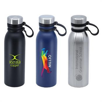 R03 - Andorra 600ml Vacuum Flask