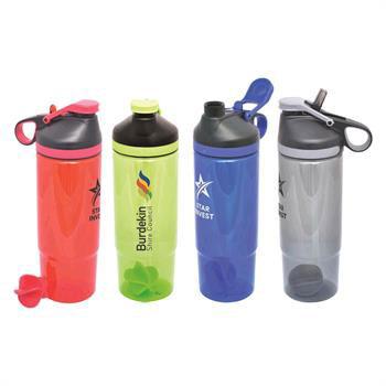 R64 - Trio Water Bottle