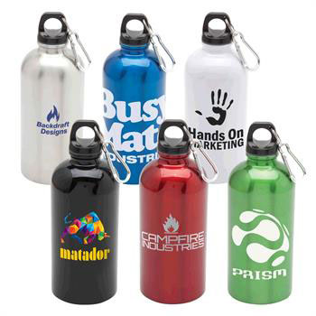 R76 - Escape 600ml S/S Water Bottle