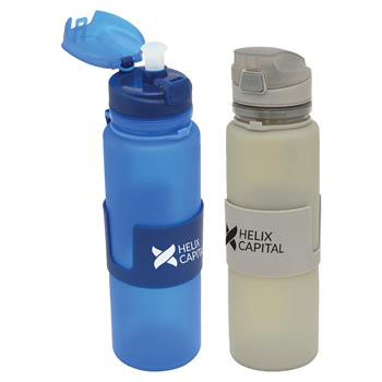 R96 - Flexo Water Bottle