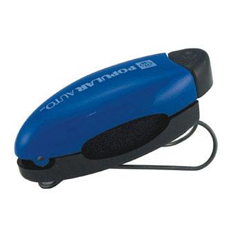 GC0202 - Sunglass Holder, Blue