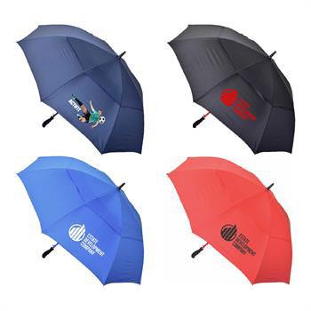 """U57 - Deluxe 30"""" Auto Golf Umbrella"""