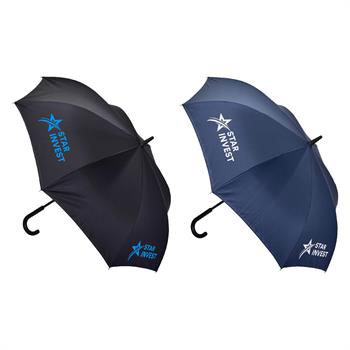 U61 - The Inverter Umbrella with J Handle