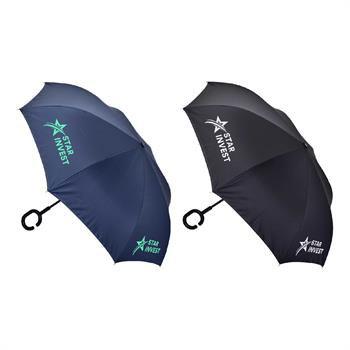 U62 - The Inverter Umbrella with C Handle