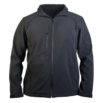 A1563 - The Softshell Jacket-Mens