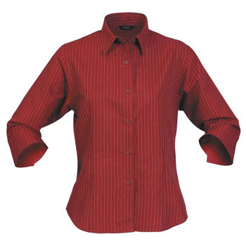 a1623_pinpoint_busines_ladies_shirt3-4_sleeve_burgundy.jpg