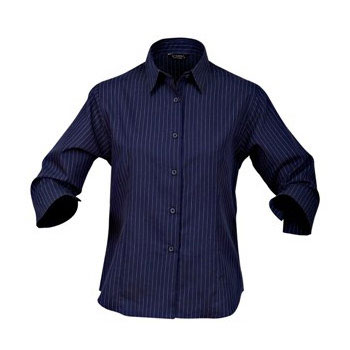 a1623_pinpoint_busines_ladies_shirt3-4_sleeve_navy_blue.jpg