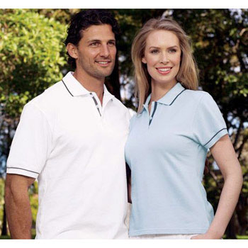 A1649 - Centennial Plus Polo-Mens