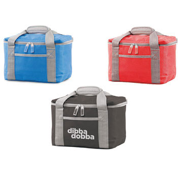 B4621 - Six-Pack Deluxe Cooler