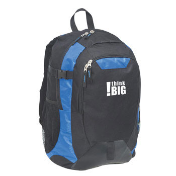 B4790 - Boost Laptop Backpack