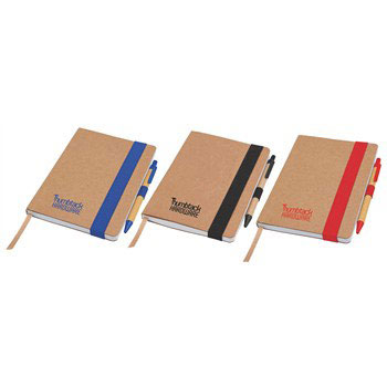 ECO31 - Enviro Notepad