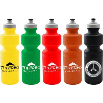 G5004 - Plastic Sports Bottle 750ml