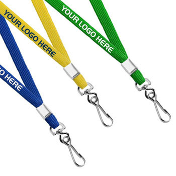G5005I Hook - 12mm Lanyard with Snap Swivel Hook