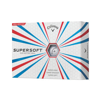 H1020 - Callaway Super Soft Golf Ball