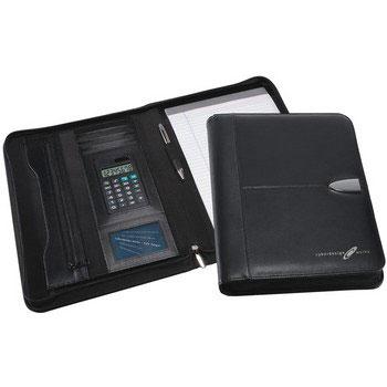 J0401 - Bradford Leather CalculatorZip Portfolio