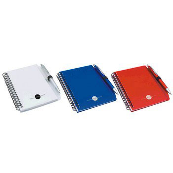 J06 - Convention Pad-n-Pen