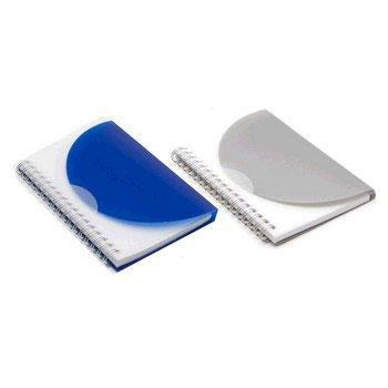 J08 - Curve Notepad-Regular