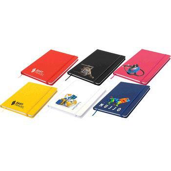 J16 - Carnival A5 Notepad
