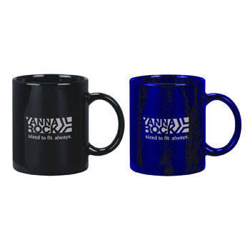 K11c - Straight Mug (Coloured)