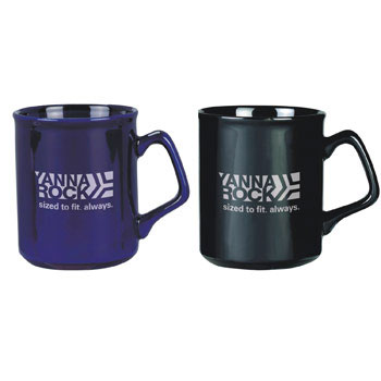 K22 - Flared Mug (Coloured)
